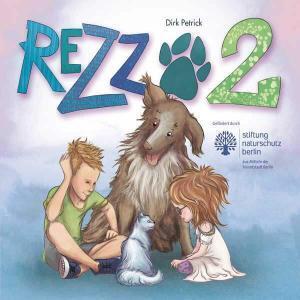 Rezzo - Katzenjammer / Auf der Suche / Das Schulfest