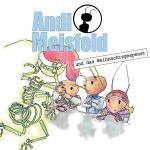 Andi Meisfeld - und das Weihnachtsgespenst Hörspiel