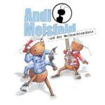 Andi Meisfeld - und der Weihnachtschatz Hörspiel