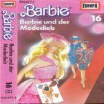 barbie und der modedieb europa hoerspiel