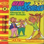 bibi blocksberg hexerei in der schule kiosk hoerspiel