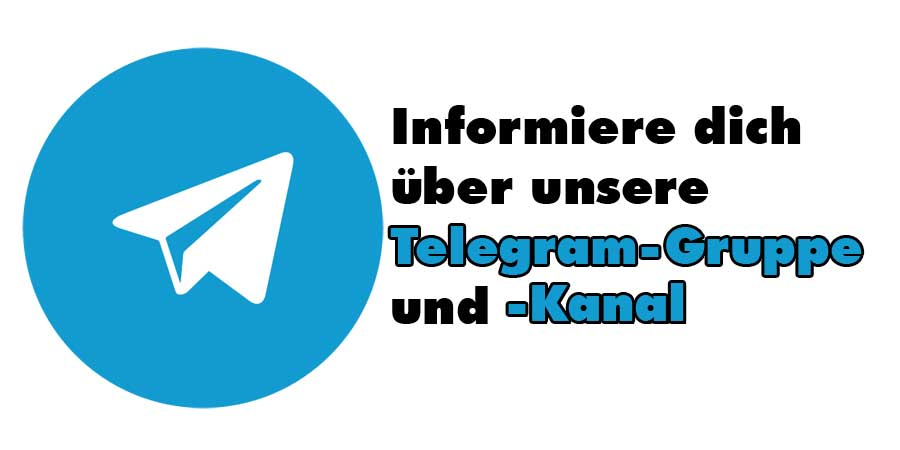 Telegram-Kanal