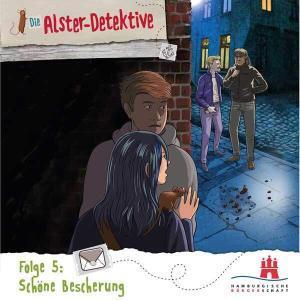 Die Alster-Detektive - Schöne Bescherung