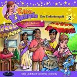 Elea Eluanda - Der Elefantengott Zauberstern Hörspiel