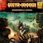 geister schocker zombiehoelle afrika romantruhe hoerspiel