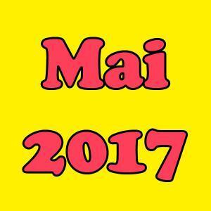hoermonat mai 2017