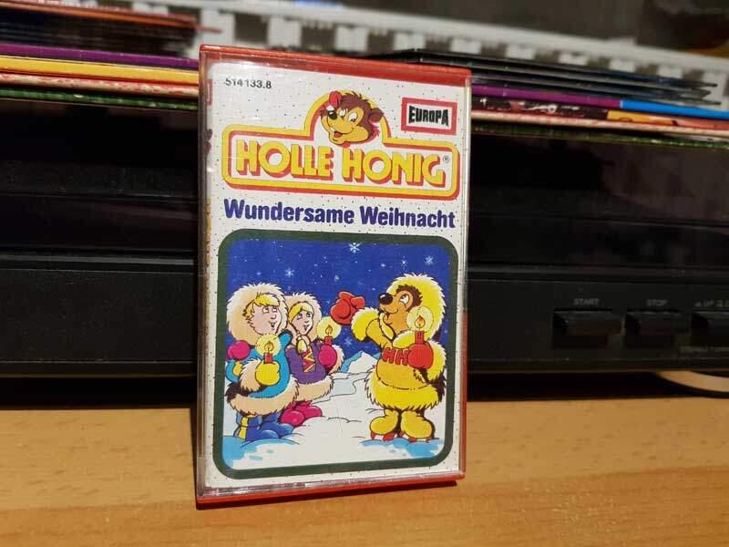 Holle Honig - Wundersame Weihnacht (Foto)