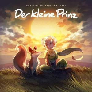 Holy Klassiker - Der kleine Prinz Holysoft Hörspiel