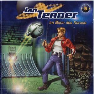 Jan Tenner: Die neue Dimension - Im Bann des Xarxas Kiddinx Hörspiel