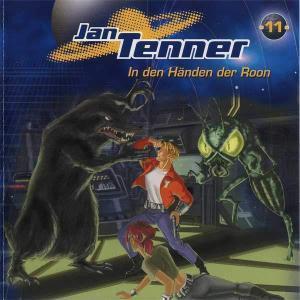 Jan Tenner: Die neue Dimension - In den Händen der Roon Kiddinx Hörspiel