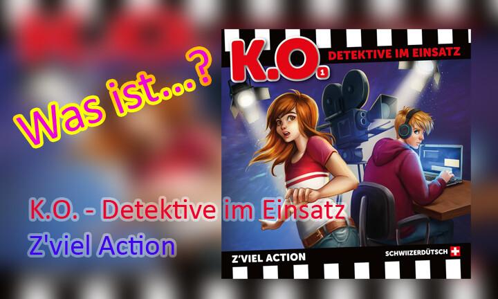 k o detektive im einsatz zu viel action hoerprobe