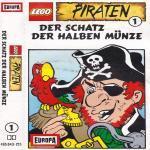 lego piraten der schatz der halben muenze europa hoerspiel