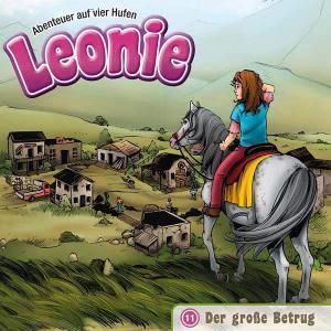 leonie abenteuer auf vier hufen der grosse betrug gerth medien hoerspiel