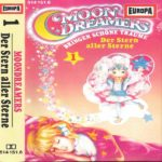 Moondreamers - Der Stern aller Sterne Europa Hörspiel