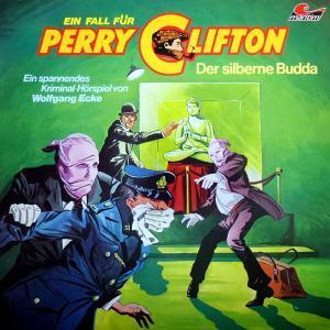 Perry Clifton - Der silberne Buddha Maritim Hörspiel