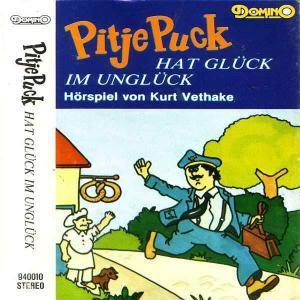 Pitje Puck - hat Glück im Unglück Domino Hörspiel
