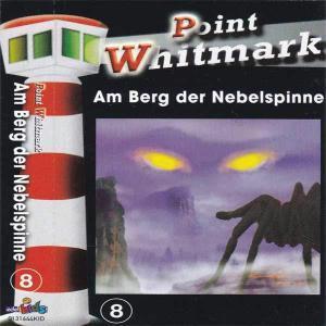 Point Whitmark - Am Berg der Nebelspinne edel MC Hörspiel