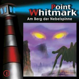 Point Whitmark – Am Berg der Nebelspinne Folgenreich Hörspiel