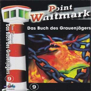 Point Whitmark - Das Buch des Grauenjägers edel MC Hörspiel