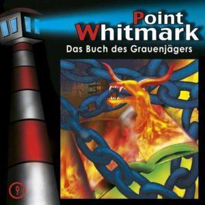 Point Whitmark - Das Buch des Grauenjägers Folgenreich Hörspiel