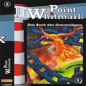 Point Whitmark - Das Buch des Grauenjägers Kiddinx MC Hörspiel