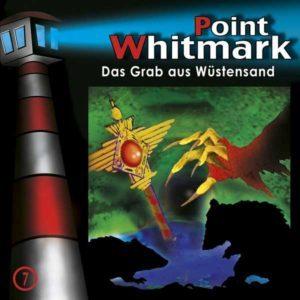 Point Whitmark - Das Grab aus Wüstensand Folgenreich Hörspiel