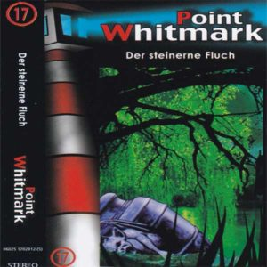 Point Whitmark - Der steinerne Fluch Karussell MC Hörspiel