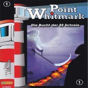 Point Whitmark - Die Bucht der 22 Schreie Kiddinx Hörspiel