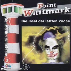 Point Whitmark - Die Insel der letzten Rache edel MC Hörspiel
