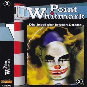 Point Whitmark - Die Insel der letzten Rache Kiddinx MC Hörspiel