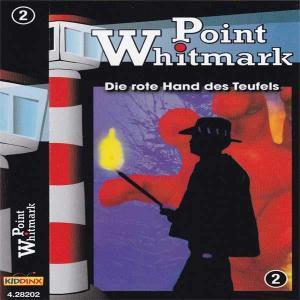 Point Whitmark - Die rote Hand des Teufels Kiddinx MC Hörspiel