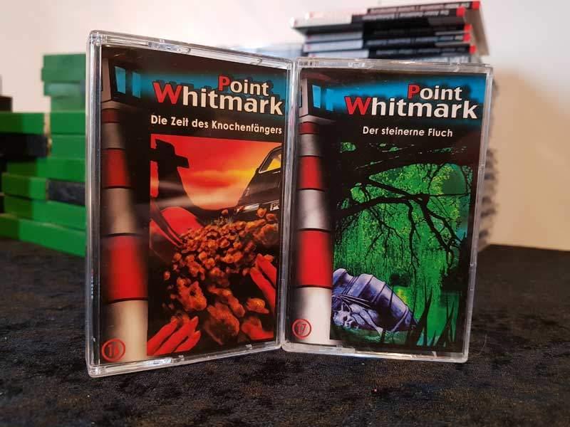 Point Whitmark - Folgen 16 und 17 Foto