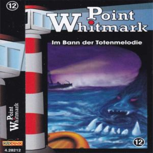 Point Whitmark - Im Bann der Totenmelodie Kiddinx MC Hörspiel