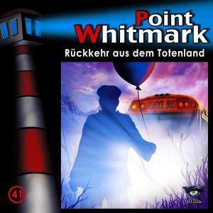 Point Whitmark - Rückkehr aus dem Totenland Decision Products Hörspiel