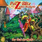 Potz Blitz Die Zauber-Akademie - Der Stab der Macht Contendo Media Hörspiel