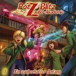 Potz Blitz - Die Zauber-Akademie - Ein zauberhafter Anfang Contendo Media Hörspiel