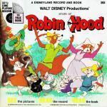 robin hood disney hoerspiel