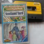 scotland yard der hundemensch vom hyde park hoerspiel karussell