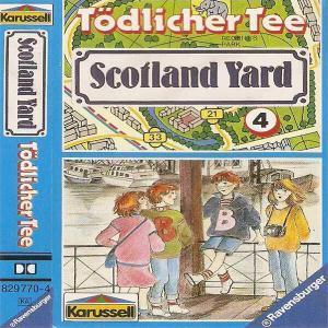 scotland yard toedlicher tee hoerspiel karussell