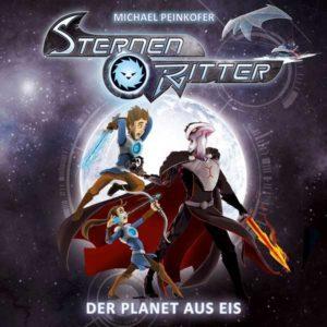 Sternenritter - Der Planet aus Eis Karussell Hörspiel