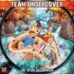 Team Undercover - Die Spur des Bären Contendo Media Hörspiel