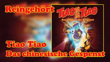 tiao tiao das chinesische gespenst